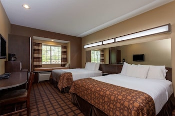Bild vom Microtel Inn & Suites by Wyndham Columbia/At Fort Jackson in Columbia