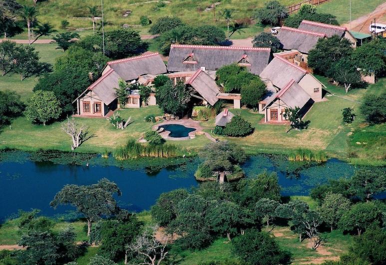 Gazebo Lodge - Hostel, Hectorspruit