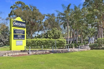 Picture of Checkers Resort & Conference Centre in Terrey Hills