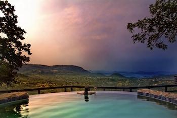 A(z) aha Bongani Mountain Lodge hotel fényképe itt: Kruger National Park