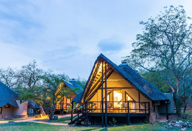 아하 본가니 마운틴 롯지, Kruger National Park