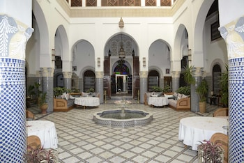 A(z) Riad El Yacout hotel fényképe itt: Fes