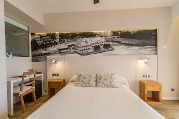 Picture of Hotel Voramar in Benicassim