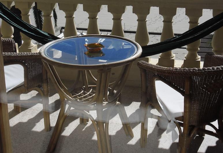Hotel Voramar, Benicassim, Double Room Sea View with balcony, Balcony