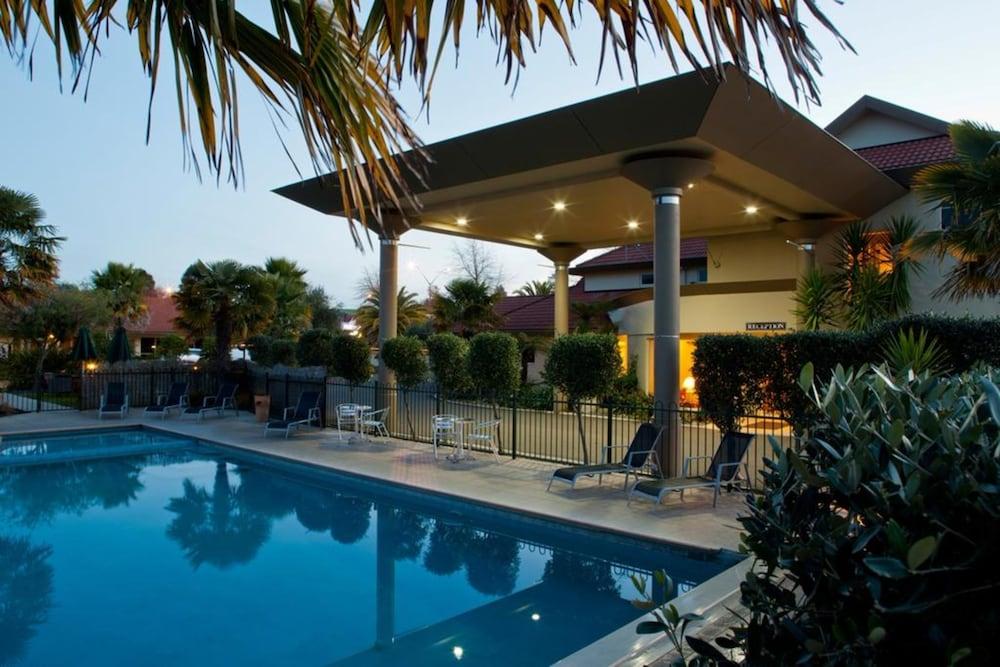 Regal Palms Resort Rotorua