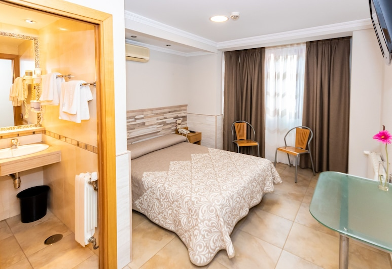 Hostal Viky, Madrid