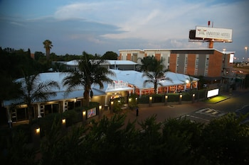 Foto di The Aviator Hotel OR Tambo International Airport a Kempton Park