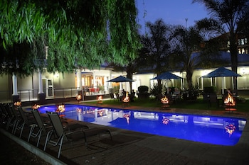 Picture of The Aviator Hotel OR Tambo International Airport in Kempton Park