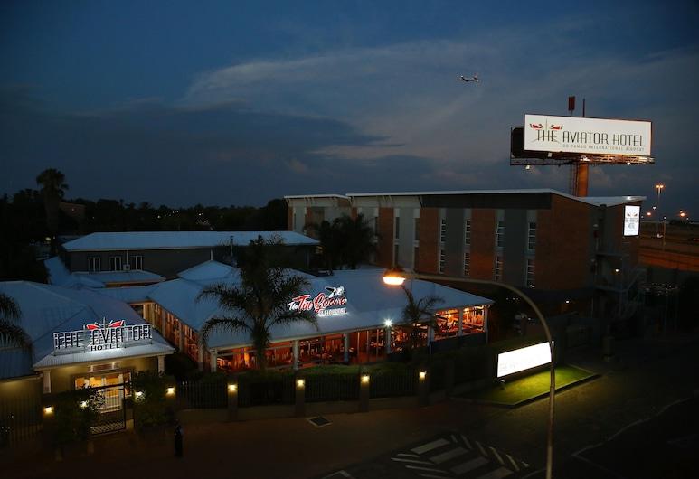 The Aviator Hotel OR Tambo International Airport, Kempton Park