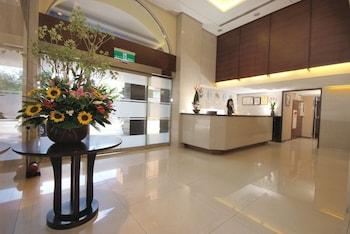 Foto del Delight Hotel en Taipéi