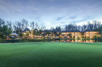 Choose This Luxury Hotel in Choeng Thale