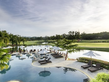 Foto van Laguna Holiday Club Phuket Resort in Choeng Thale