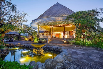 Nuotrauka: Abi Bali Resort Villas & Spa, Jimbaran