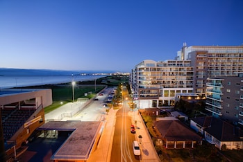 Picture of Sage Hotel Wollongong in Wollongong