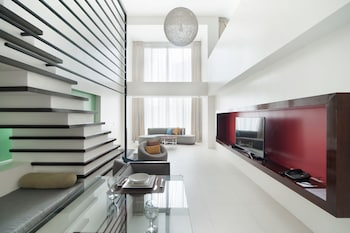 Foto The Picasso Boutique Serviced Residences di Makati