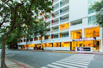 Picture of The Picasso Boutique Serviced Residences in Makati