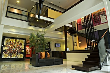 Slika: The Picasso Boutique Serviced Residences ‒ Makati