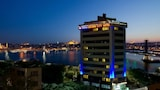 Hotell i Istanbul