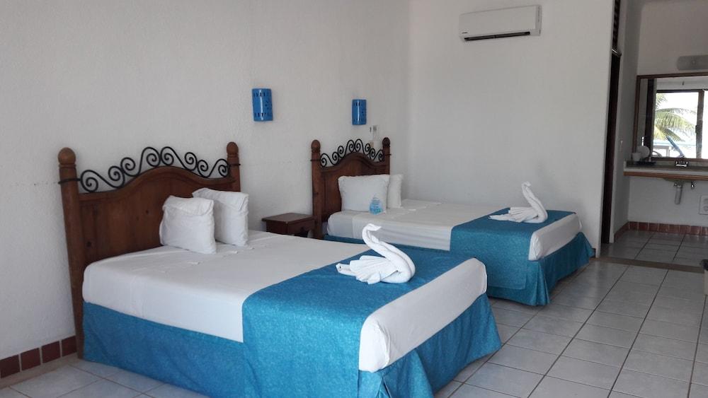 Hotel Pelicano Inn, Playa del Carmen