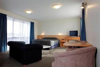 ภาพ Christchurch City Park Motel ใน ไครสต์เชิร์ช