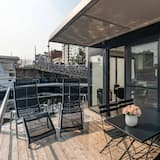 Houseboat - Terrasse/Patio