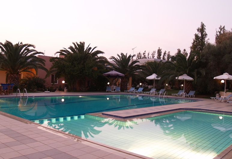 Hotel Kyriaki, Chania