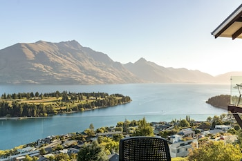 Foto di Amity Serviced Apartments a Queenstown
