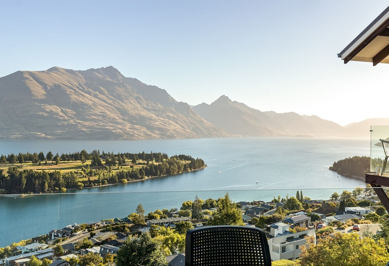 Amity Serviced Apartments, Queenstown