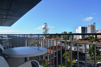 芳夏爾馬德拉璀璨之星飯店的相片