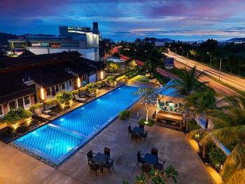 Hình ảnh Eastin Hotel Penang tại George Town