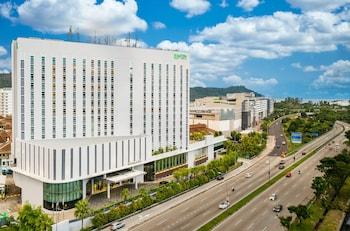 Fotografia do Eastin Hotel Penang em George Town