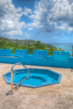 Picture of Bluebeard's Castle Villas III by Capital Vacations in St. Thomas