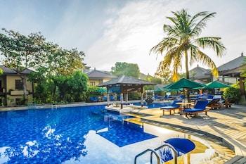 Bild vom Risata Bali Resort and Spa in Kuta