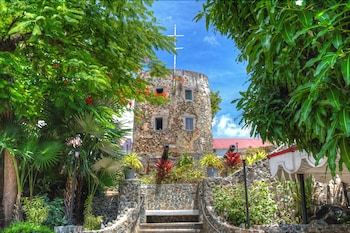 St. Thomas — zdjęcie hotelu Hilltop Villas at Bluebeard's Castle by Capital Vacations