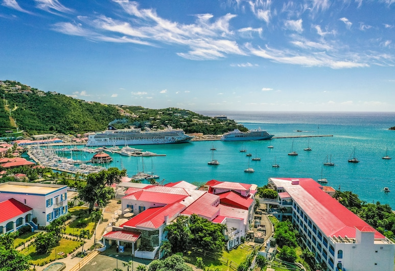 Hilltop Villas at Bluebeard's Castle by Capital Vacations, St. Thomas