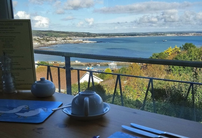 Panorama Guest House, Penzance
