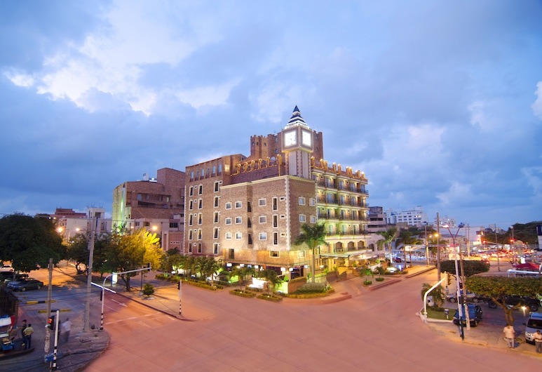Hotel Windsor Barranquilla, Barranquilla