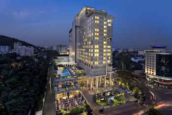 Picture of JW Marriott Hotel Pune in Pune