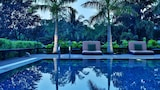5-stjerners hoteller i Pune