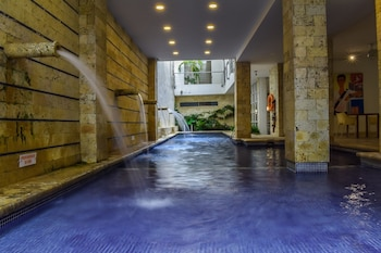 Gambar Madisson Inn Hotel Cartagena di Cartagena