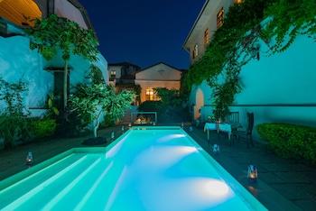 Nuotrauka: The Seyyida Hotel And Spa, Zanzibaro miestas