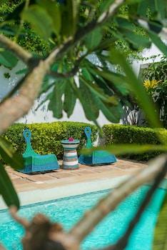 Picture of The Seyyida Hotel And Spa in Zanzibar Town