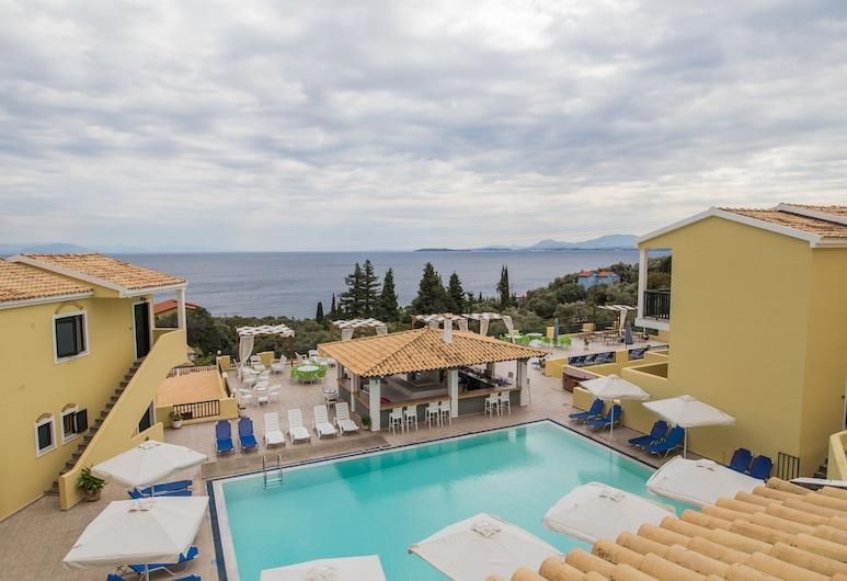 Corfu Residence, Corfu