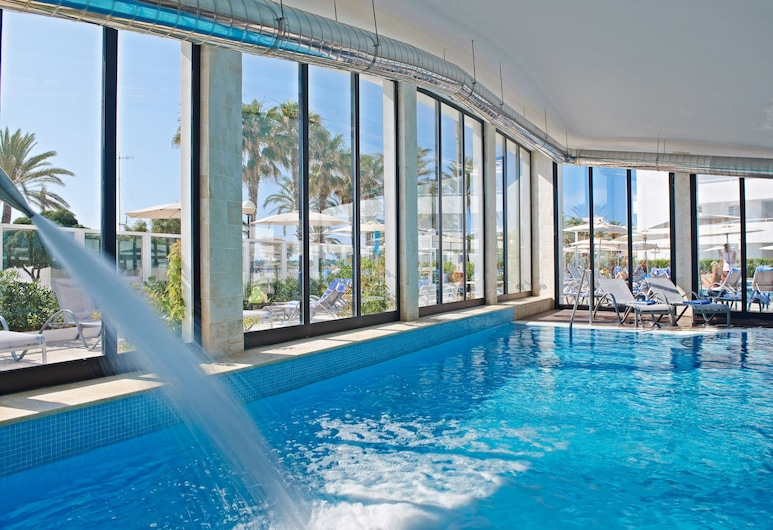 Hipotels Hipocampo - Adults Only, Sant Llorenc des Cardassar, Indoor Pool