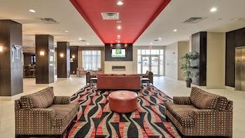 Bild vom Holiday Inn Oklahoma City North Quail Spgs in Oklahoma City