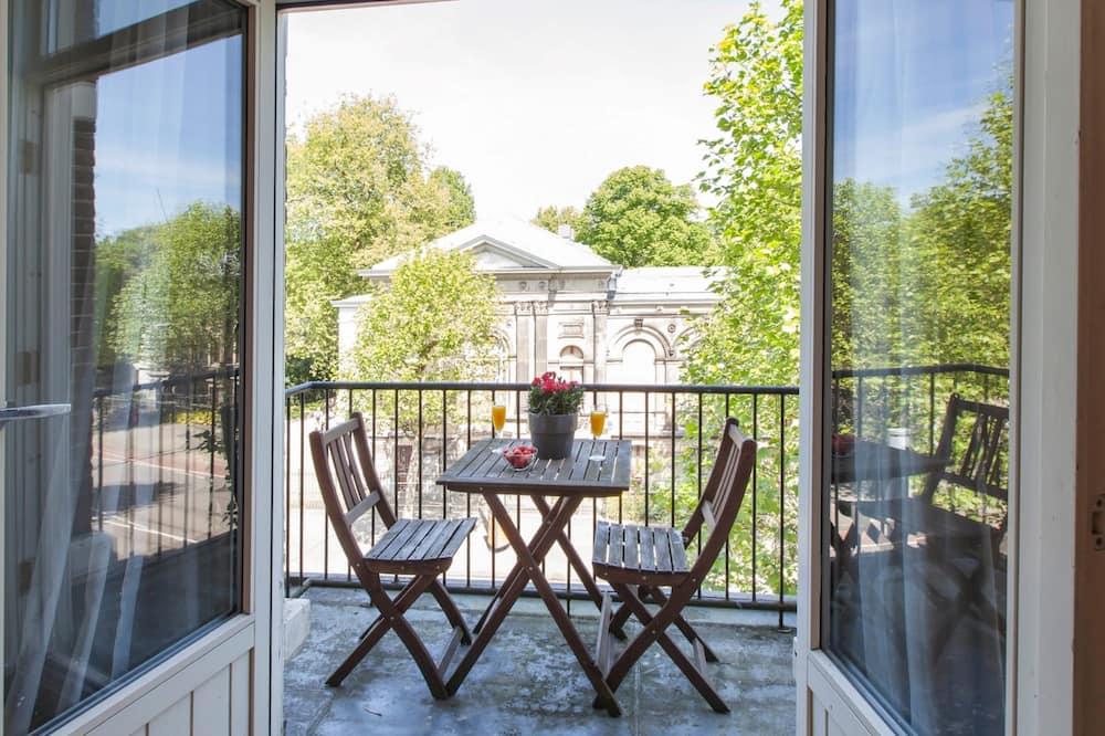 Standard Apartment, 1 Bedroom, Kitchen - Balcony