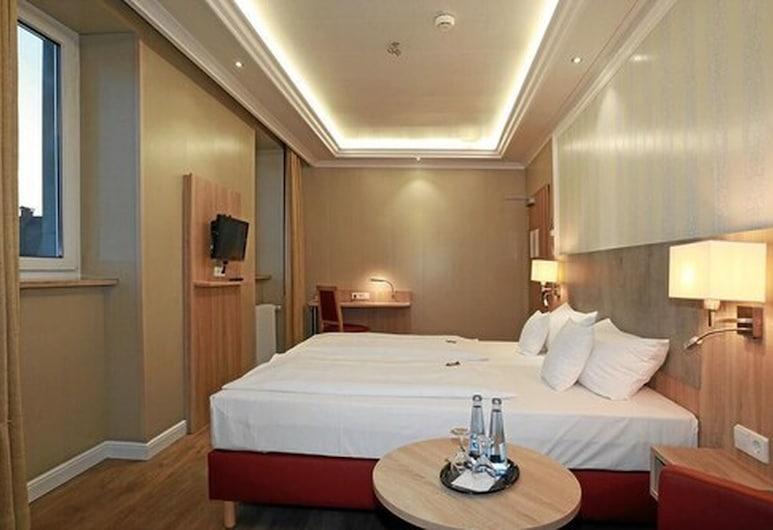 Hotel & Restaurant Danner, Rheinfelden (Baden), Tomannsrom – comfort, Gjesterom