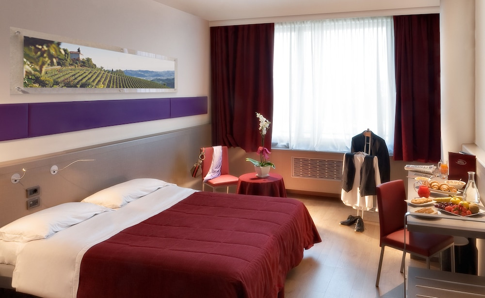 Hotel Ristorante I Castelli, Alba