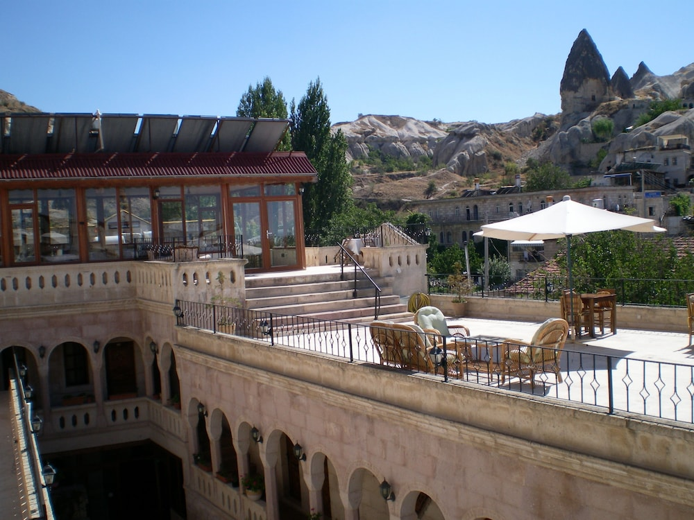 Nature Park Cave Hotel, Nevsehir