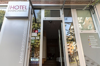 Bild vom Hotel Santa Caterina in Bergamo